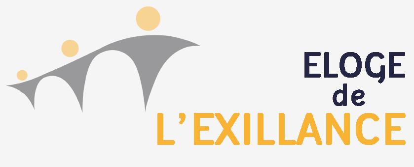 2016.09 Eloge de l'Exillance