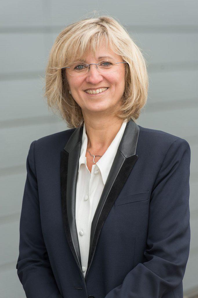 Alexandra Schuldt, Directrice Marketing